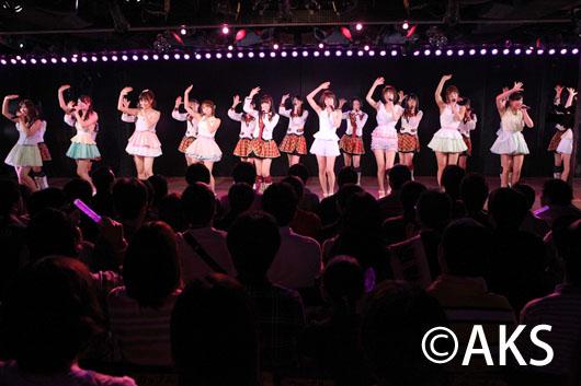 AKB48劇場公演再開 チケット倍率...